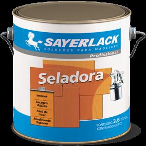 Seladora Concentrada Sayerlack 3,6 litros