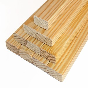 Sarrafo Pinus Aparelhado 10cm